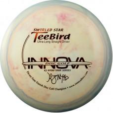 Star Teebird Swirly KJ Nybo 11Time