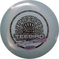Star Teebird Splatter KJ Nybo 2020
