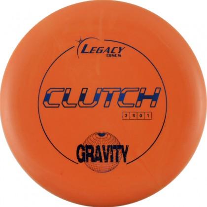 Gravity Clutch