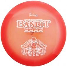 Pinnacle Bandit