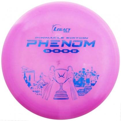 Pinnacle Phenom
