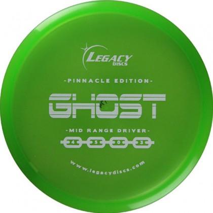 Pinnacle Ghost