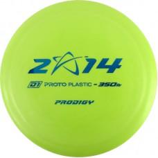 350RX D1 Proto
