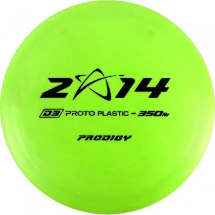 350RX D3 Proto