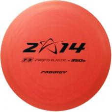 350RX F3 Proto