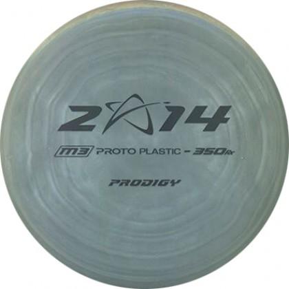 350RX M3 Proto