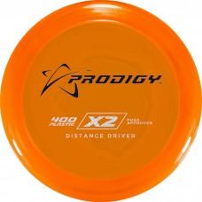 400 X2