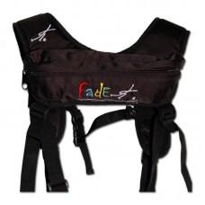 Fade Weatherguard straps