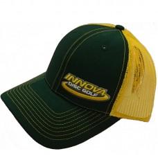 Innova Logo mesh cap