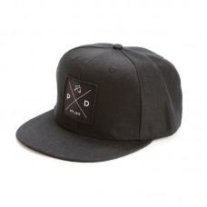 Prodigy mesh cap