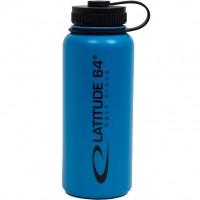 Latitude 64 Insulated Water Bottle