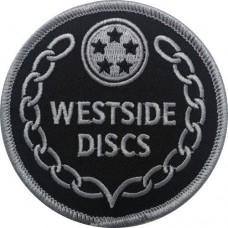 Westside Discs Patch
