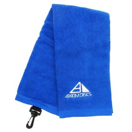 Axiom Icon Logo Håndkle