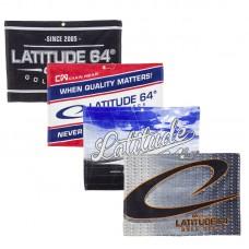 Latitude 64 Håndkle