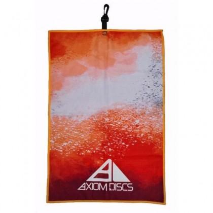 Axiom Sublimated Towel