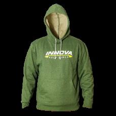 Innova Logo Pullover Hoodie
