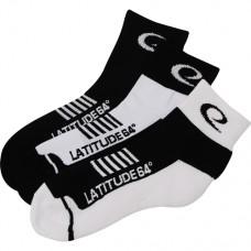 Latitude 64 sokker 3 pk