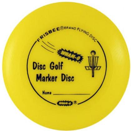 MINI Disc Golf Marker