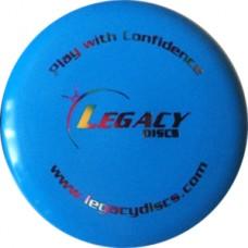 Legacy Minidisc markør