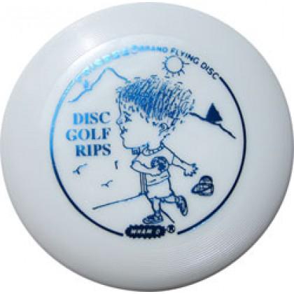 MINI Disc Golf Rips